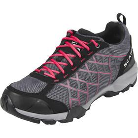 Scarpa Hydrogen GTX Zapatillas Mujer, iron gray/pink rouge